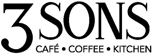 3 Sons logo